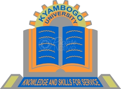 Kyambogo University Logo