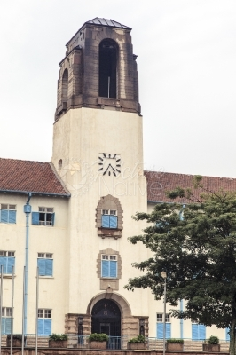 Makerere University Main Building