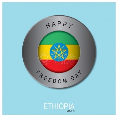 Freedom day, Ethiopia