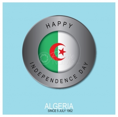 Independence day, Algeria