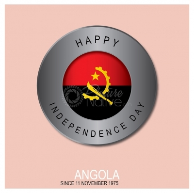 Independence day, Angola