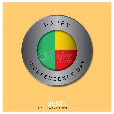 Independence day, Benin