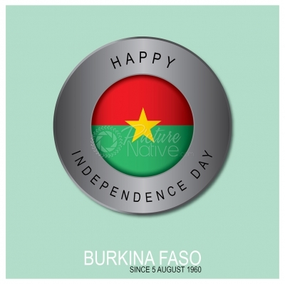 Independence day, Burkina Faso