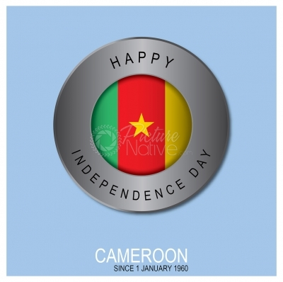 Independence day, Cameroon