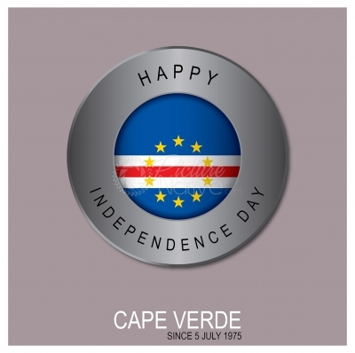 Independence day, Cape Verde
