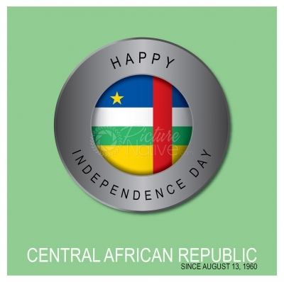 Independence day, Central African Republic