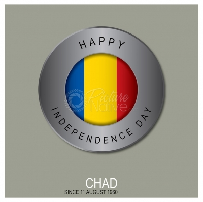 Independence day, Chad