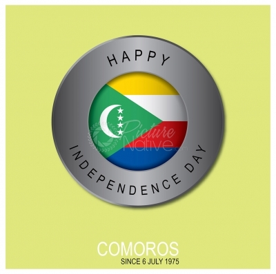 Independence day, Comoros