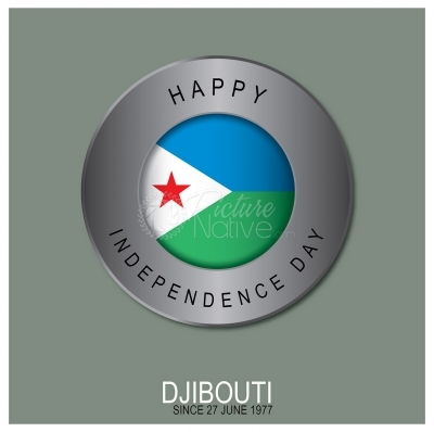 Independence day, Djibouti