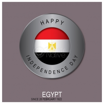 Independence day, Egypt