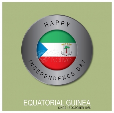 Independence day, EQUATORIAL GUINEA
