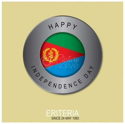 Independence day, Eritrea