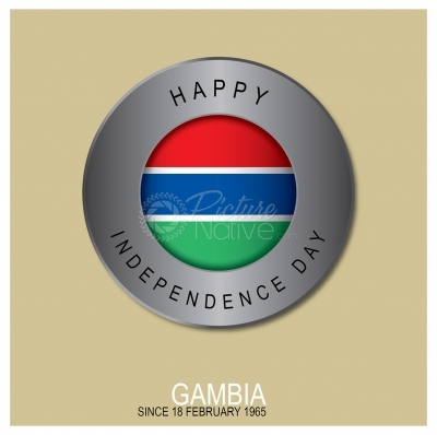 Independence day, Gambia