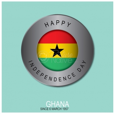 Independence day, Ghana