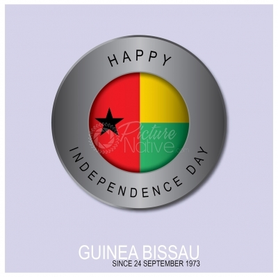 Independence day, Guinea Bissau