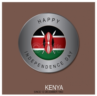Independence day, Kenya