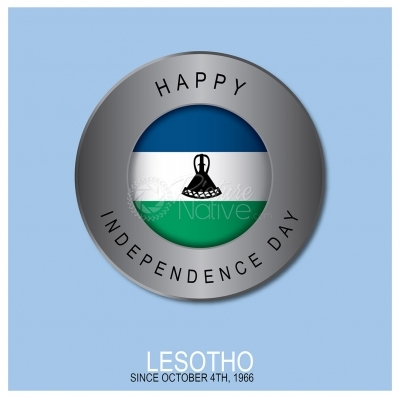 Independence day, Lesotho