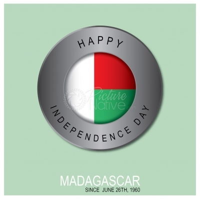 Independence day, Madagascar