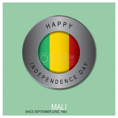 Independence day, Mali