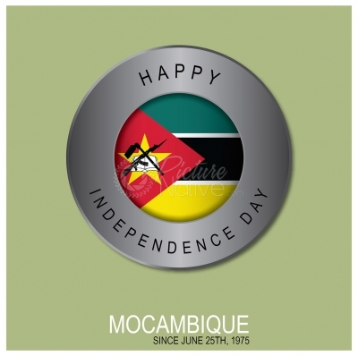 Independence day, Mozambique