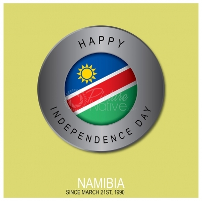 Independence day, Namibia