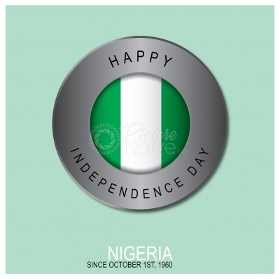 Independence day, Nigeria