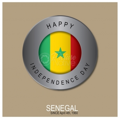 Independence day, Senegal