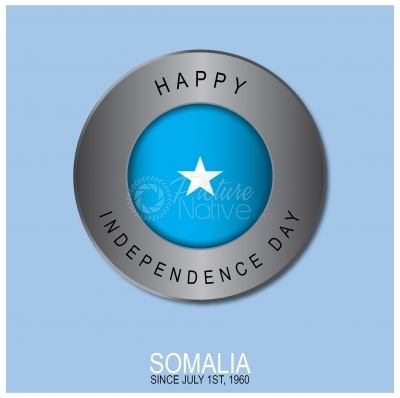 Independence day, Somalia