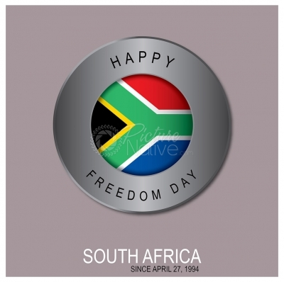 Independence day, South Africa