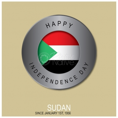 Independence day, Sudan