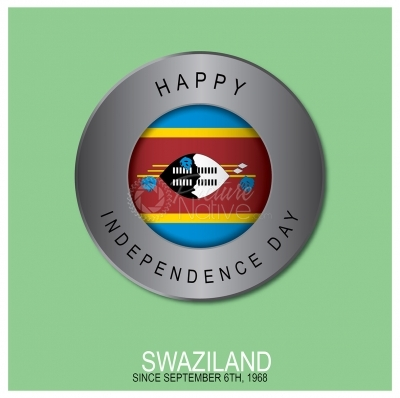 Independence day, Swaziland