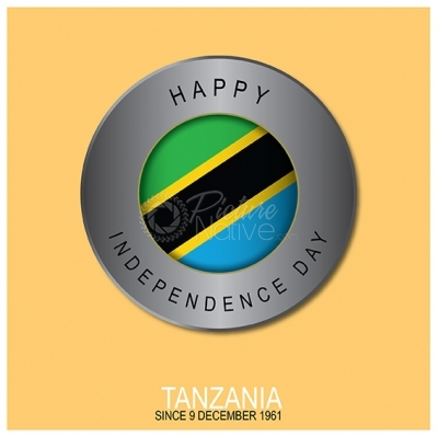 Independence day, Tanzania
