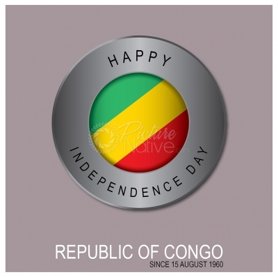 Independence day, The Congo