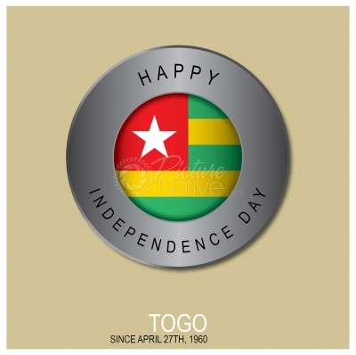 Independence day, Togo
