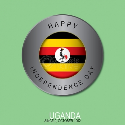 Independence day, Uganda