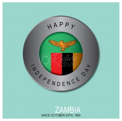 Independence day, Zambia