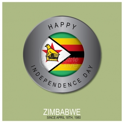Independence day, Zimbabwe