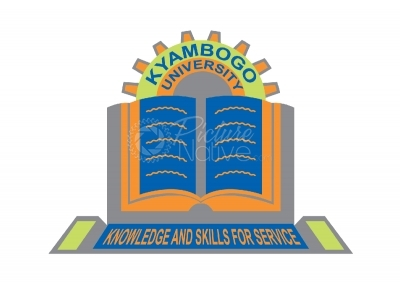 Kyambogo University Vector logo
